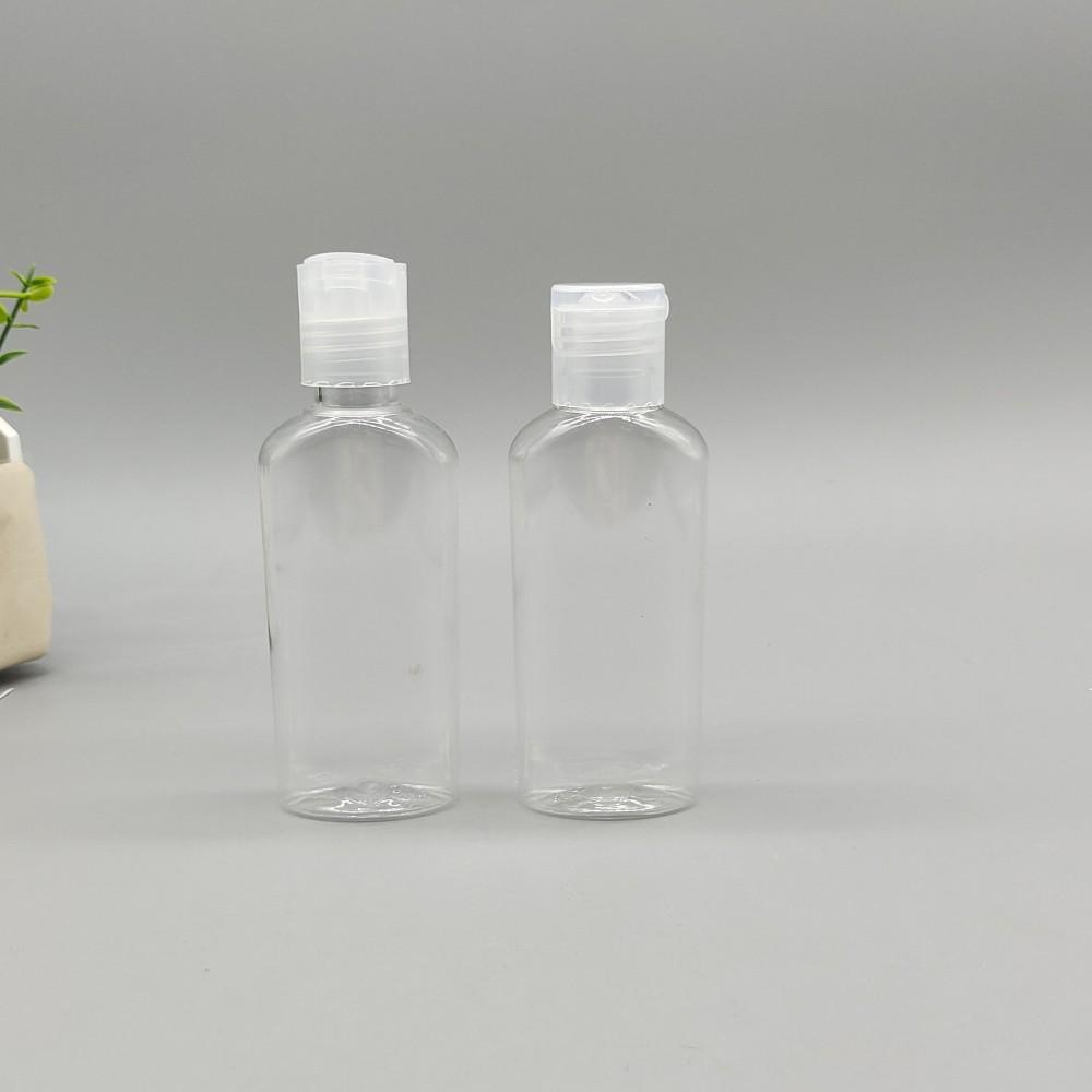 60ML優質pet 凝膠瓶 千秋蓋