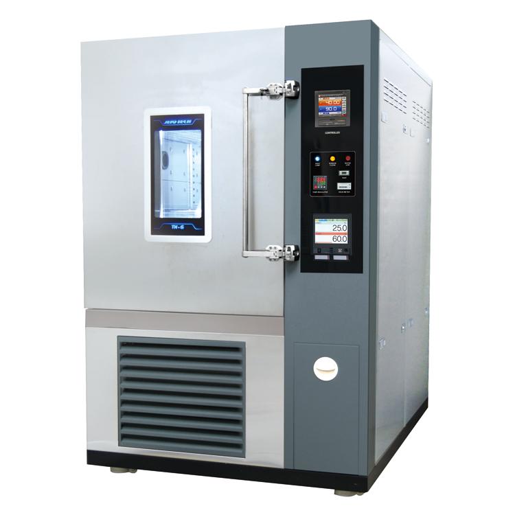 进口低温型恒温恒湿试验箱_TH-KH-408_杰奥特