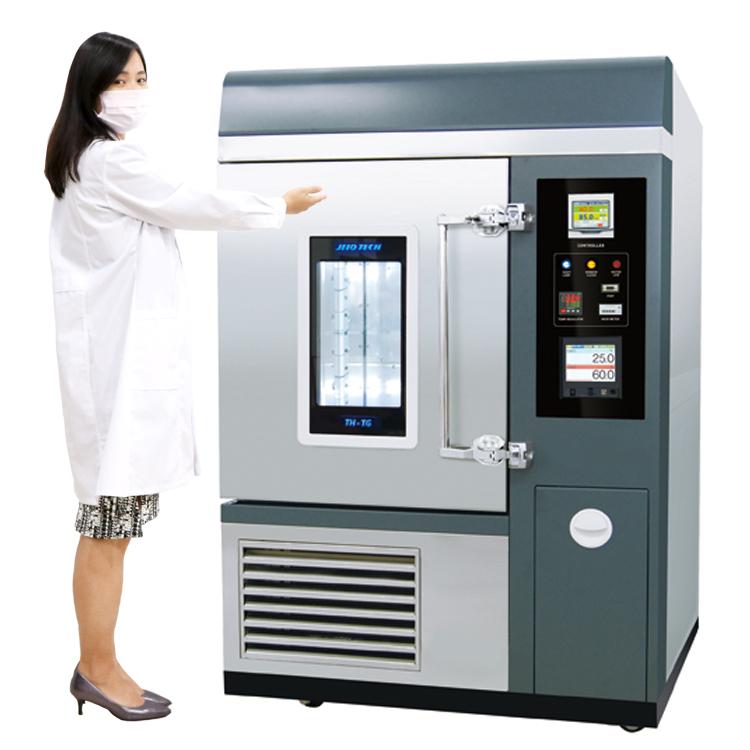 进口药品稳定试验箱_TH-TG-408_Jeio Tech