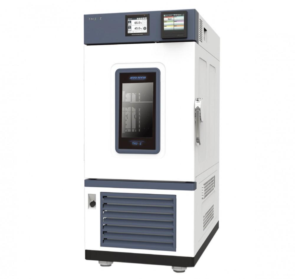 進口經濟型高低溫交變濕熱試驗箱_TH3-E-200_杰奧特