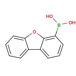 二苯并呋喃-4-硼酸