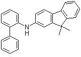 N-[1,1'-联苯]-2-基-9,9-二甲基-9H-芴-2-胺