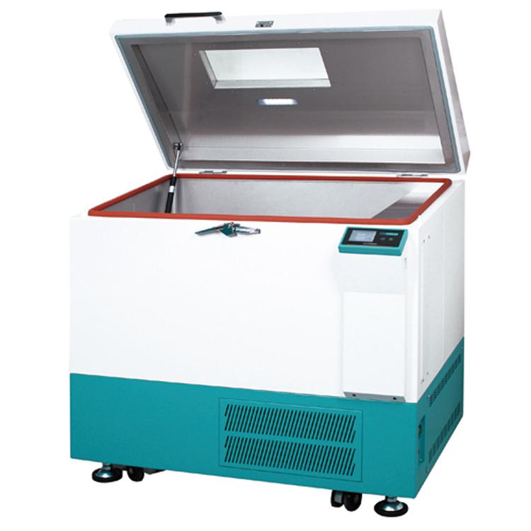 进口落地式振荡培养箱_制冷型_ISF-7100R_Lab Companion
