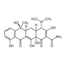 四环素碱 60-54-8