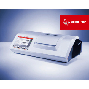 高精度智能旋光儀: MCP 4100