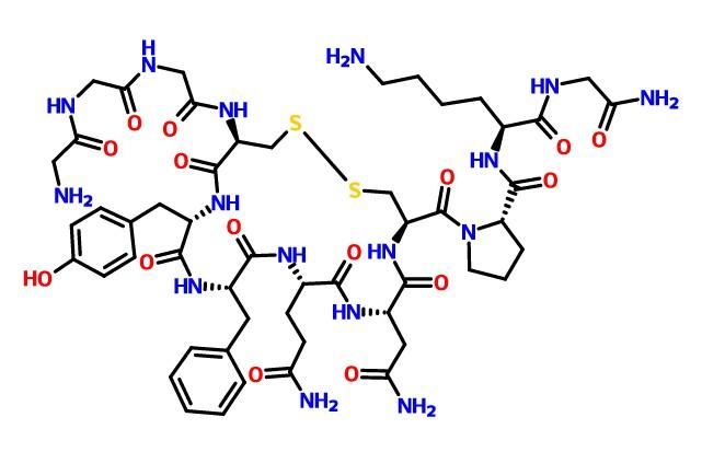 醋酸特利加压素