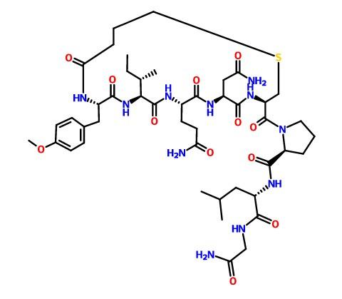醋酸卡贝缩宫素,Carbetocin Acetate