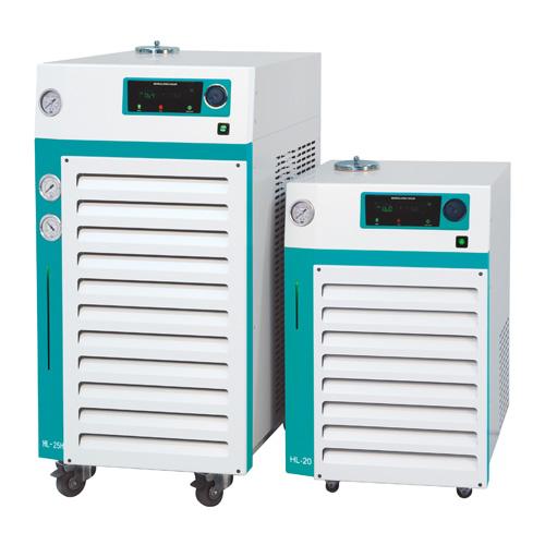 進口高低溫外循環設備(低溫高端型/高壓)_HS-55_Lab companion