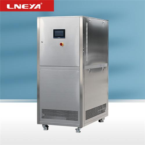 工业冷热一体机的冷却换热器选择