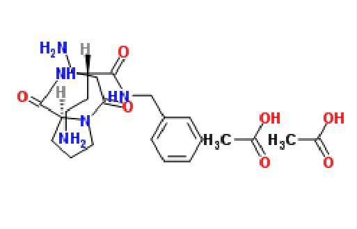 二肽二氨基丁酰苄基酰胺二乙酸盐,类蛇毒肽