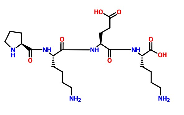 四肽-30,亮膚肽,Tetrapeptide-30,Tegopep