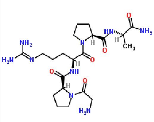 五肽-3,維洛斯肽,Pentapeptide-3