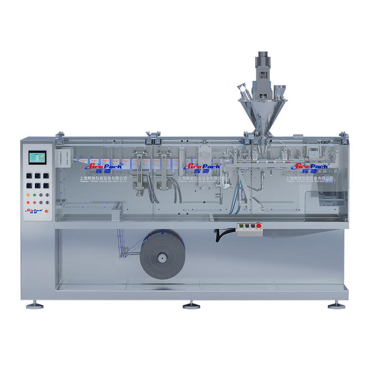 全自動水平包裝機HC-130