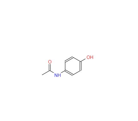 103-90-2 對乙酰氨基酚 撲熱息痛 Acetaminophen