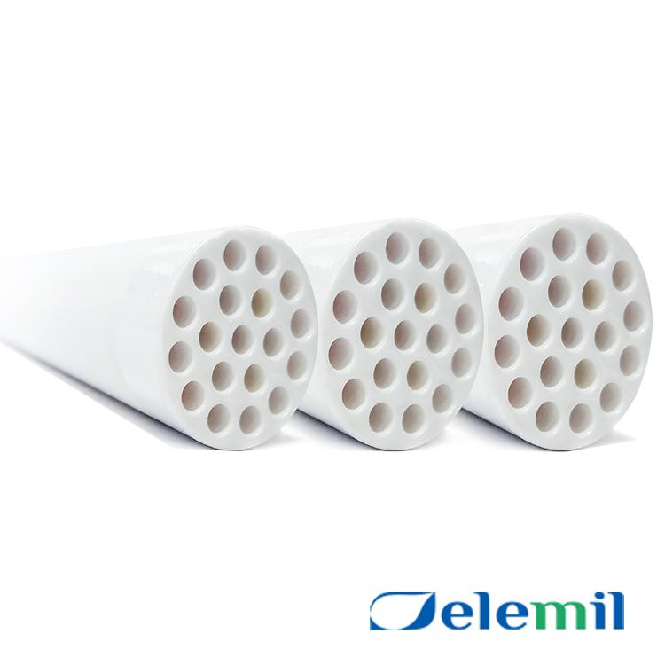 陶瓷納濾膜分離工藝 德蘭梅爾生物酶提取膜