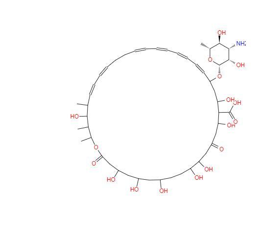 1400-61-9 制霉菌素 Nystatin