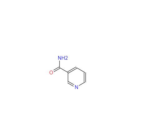 98-92-0 煙酰胺 Nicotinamide