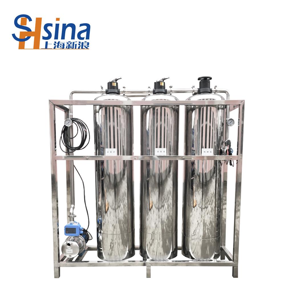 LRO全自動純水裝置