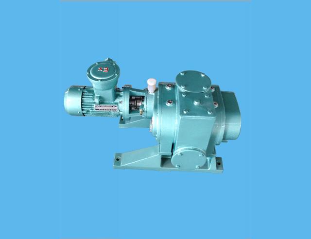 ZJP-150B罗茨泵