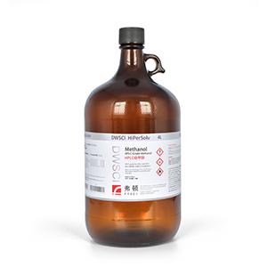 HPLC甲醇