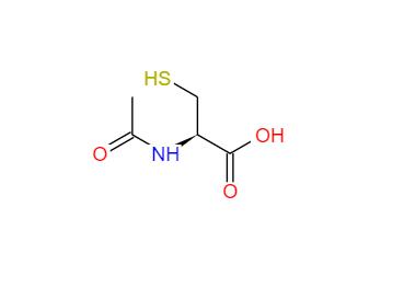 N-ACETYL-L-(+)-CYSTEINE