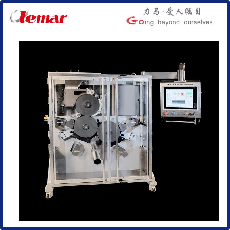渗透泵型控释片剂激光打孔机