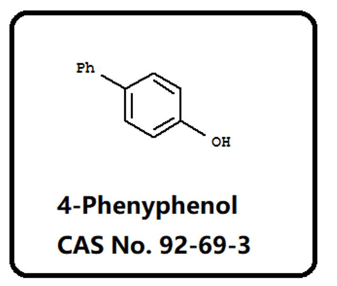4-羟基联苯