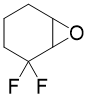 2,2-二氟-7-氧雜雙環[4.1.0]庚烷