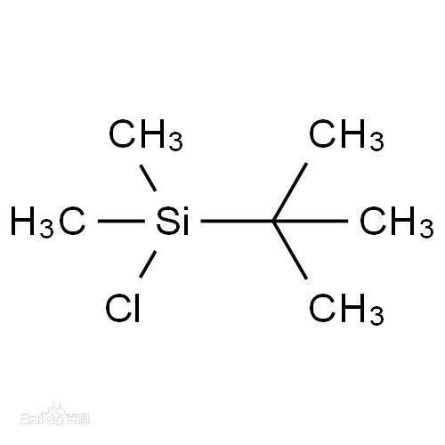 叔丁基二甲基氯硅烷