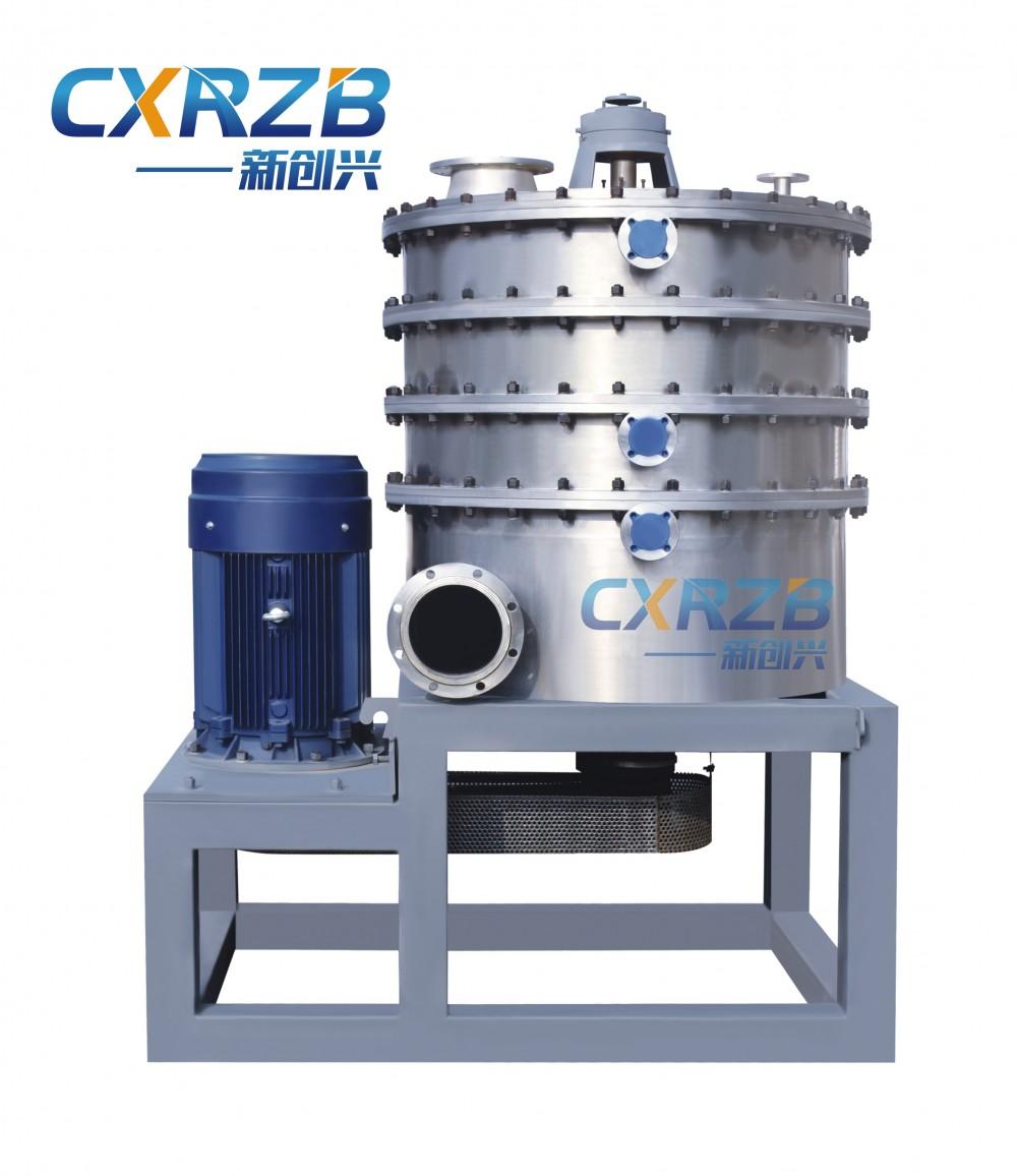 高效旋轉精餾機