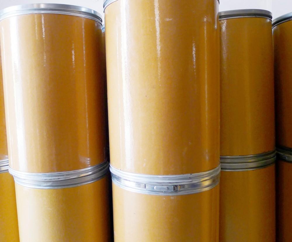 5,6-二甲氧基-2-(4-**基)甲基-1-茚酮盐酸盐