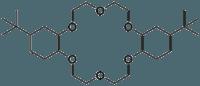 4,4',(5')-二(叔丁基二环己烷并)-18-冠醚-6