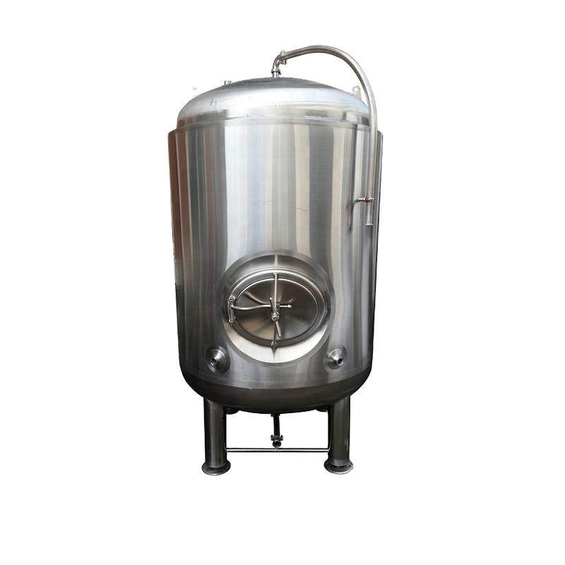 優質機械不銹鋼立式/臥式儲罐