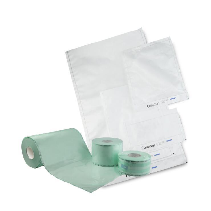 灭菌呼吸袋
