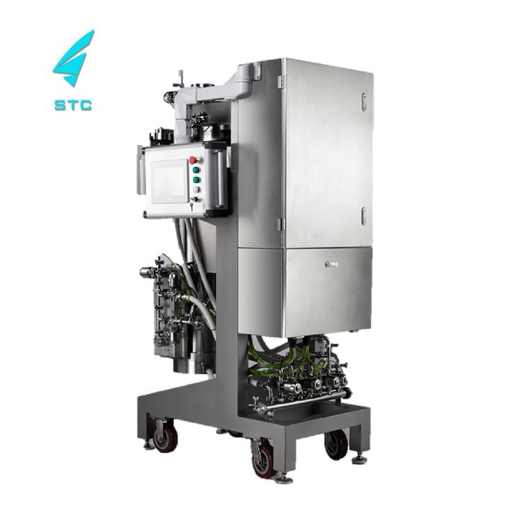 STC-5型管式分离系统 全自动管式离心机