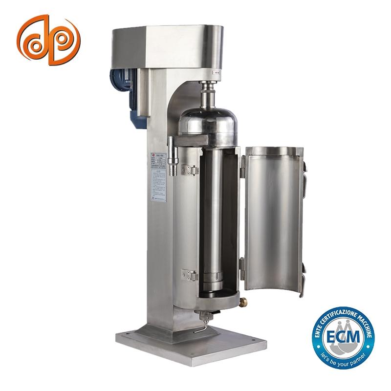 GQ150型高速管式离心机 固液分离 管式分离机