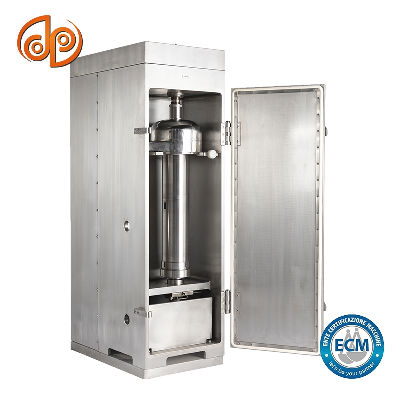 GQ142G型 高速管式离心机 方箱型管式分离机