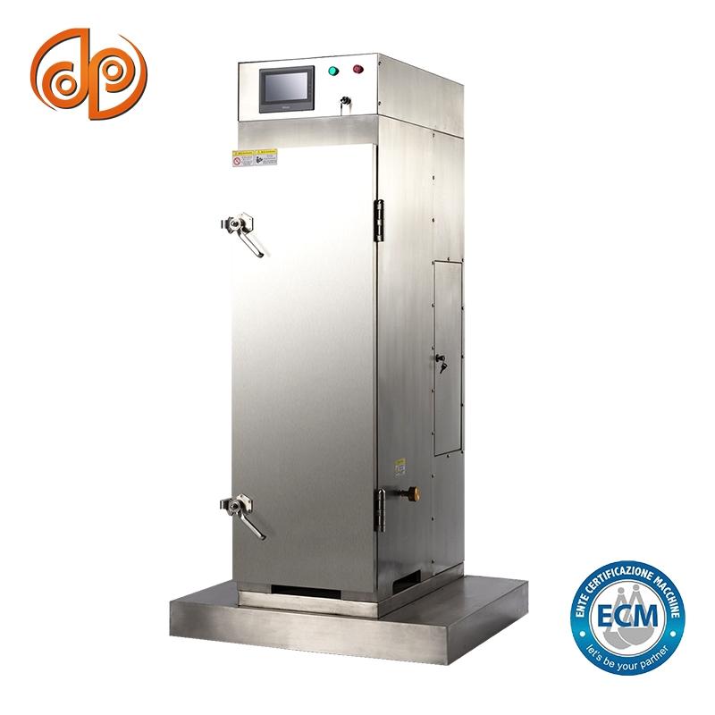 GQ142GOS型 高速管式离心机 方箱型管式分离机 固液分离