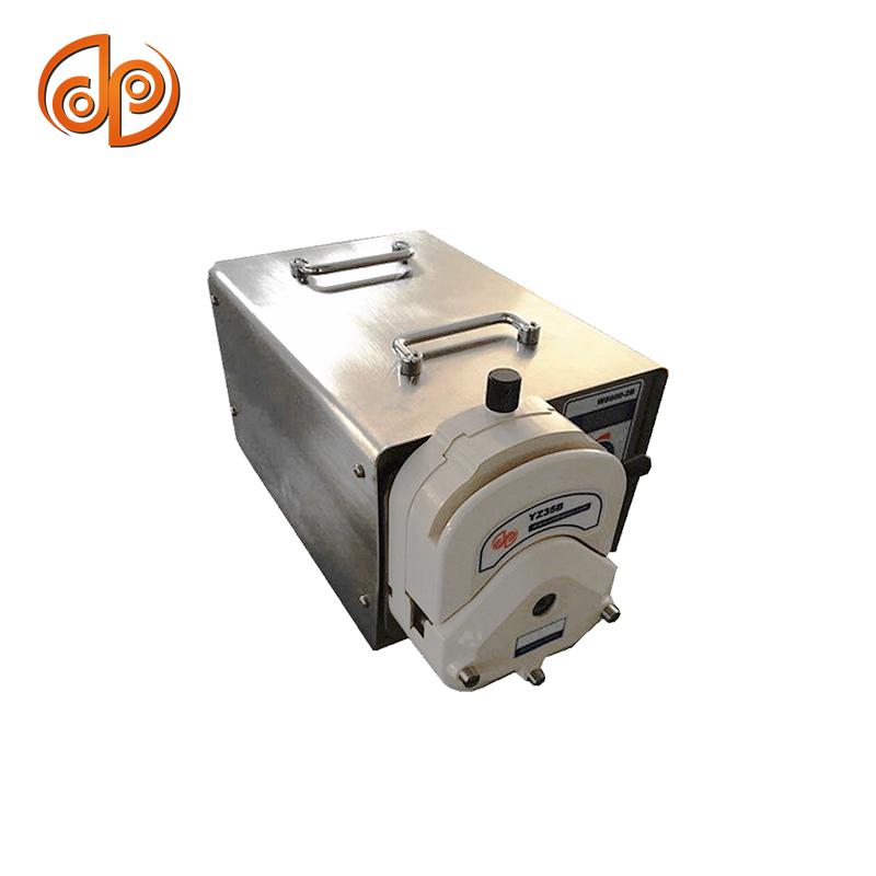 WS-600 蠕动泵 管式离心机配套进料泵