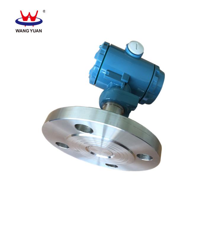 WP435压力变送器平膜片压力变送器
