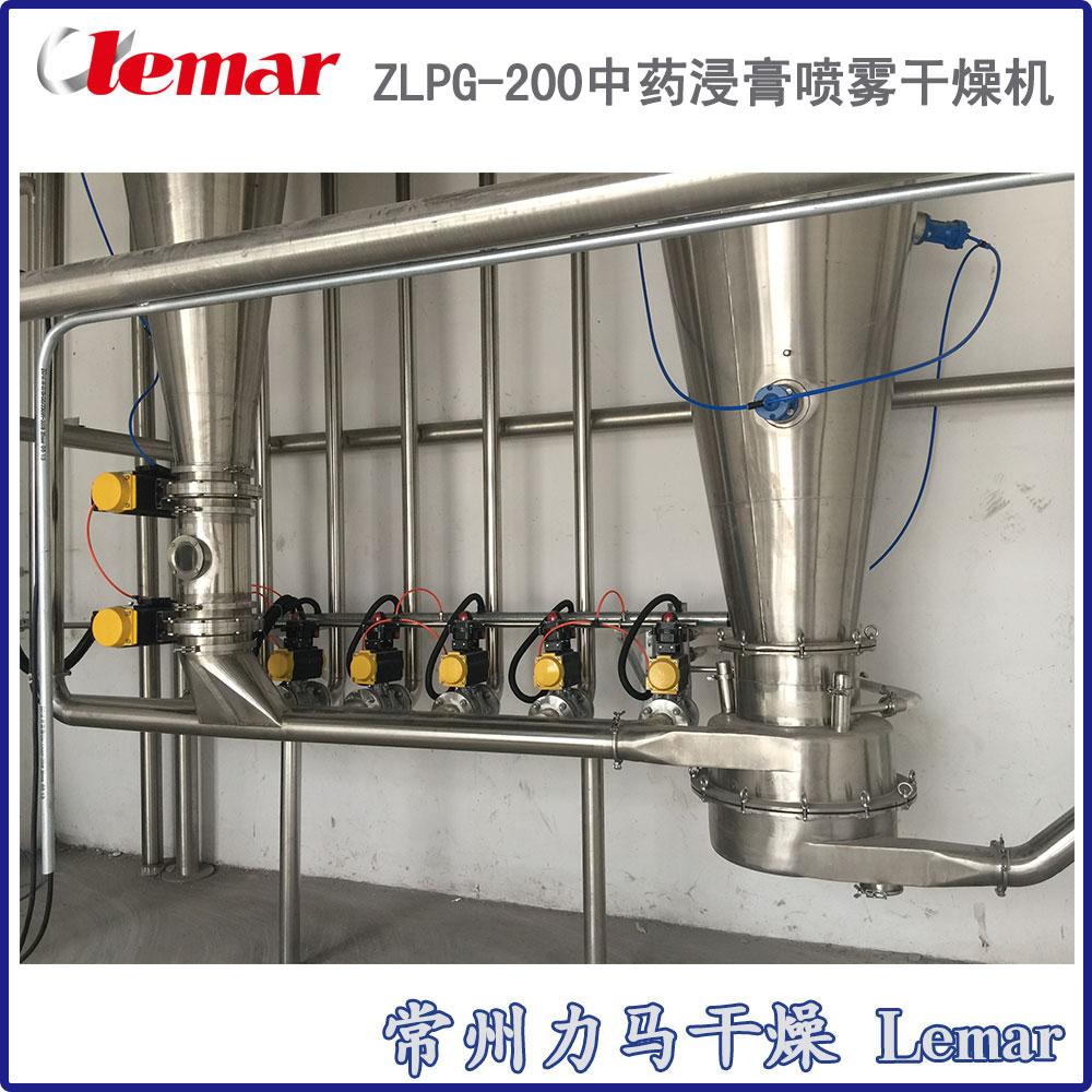 非无菌原料药离心式干燥机组400kg/h