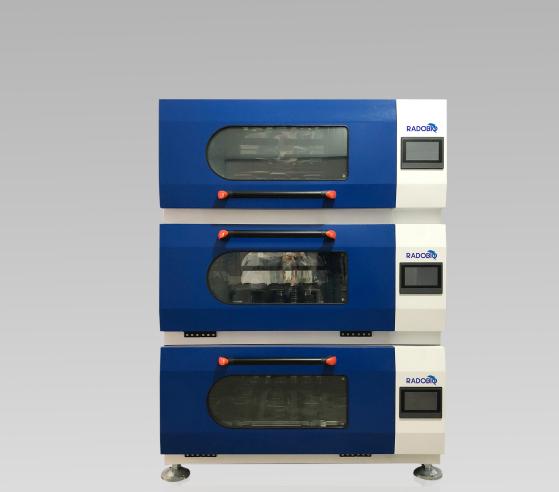 ATec M1高精密可疊加大容量振蕩培養箱
