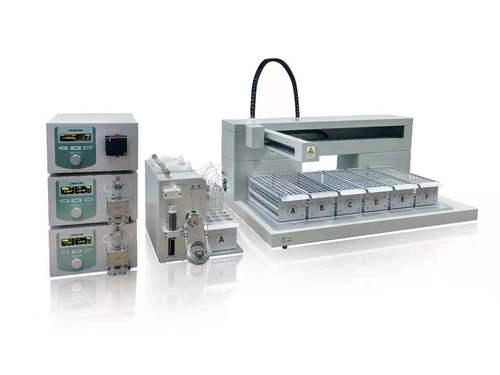 全自动制备液相色谱系统