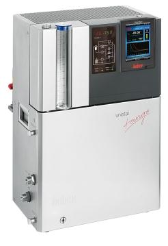 溫度控制系統