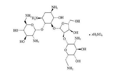 硫酸新霉素 Neomycin Sulfate