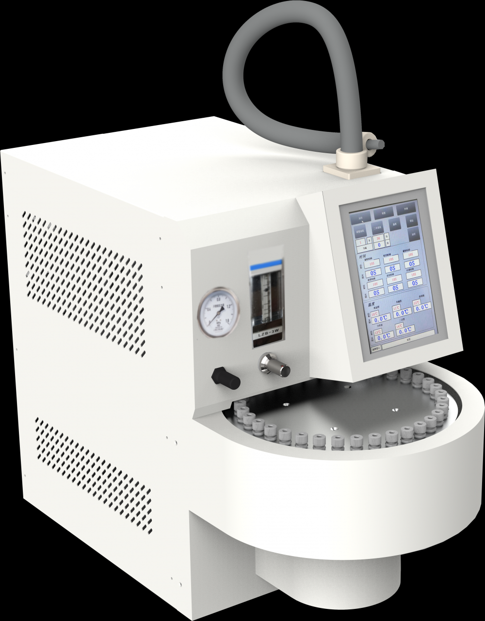 ATD-7980系列一次多位热解吸