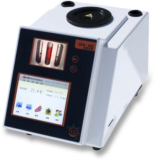 Digipol-MY90全自動油脂熔點儀