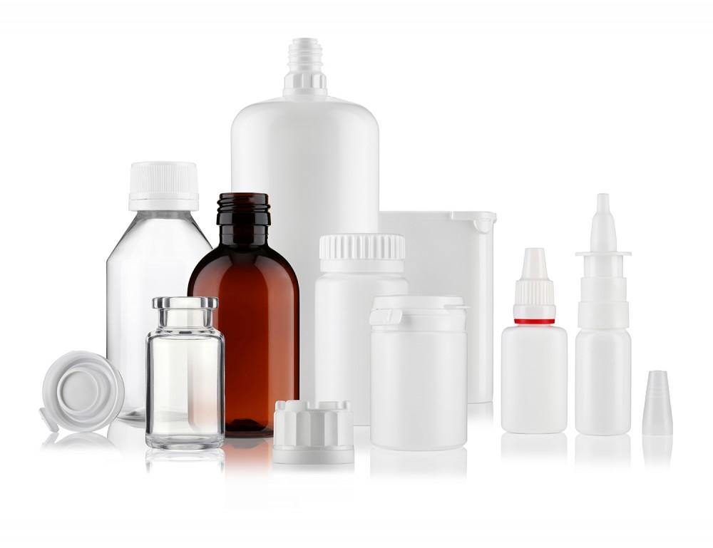 口服固體藥用高密度聚乙烯瓶