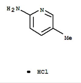 2-氨基-5-甲基吡啶