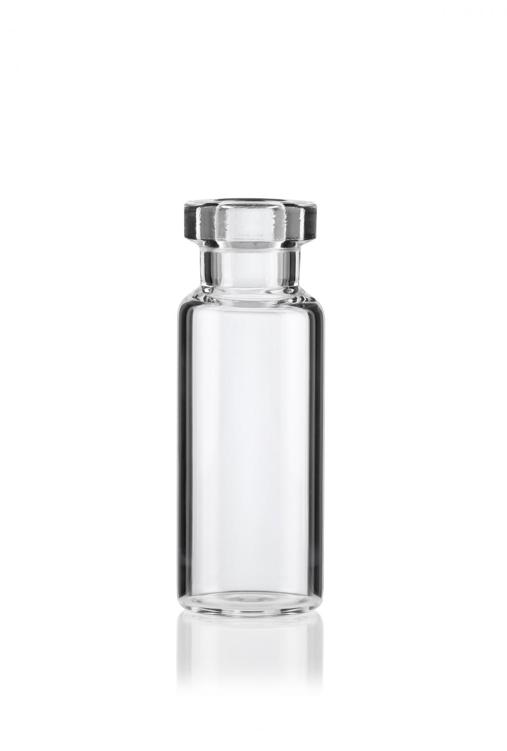 管狀玻璃小瓶
